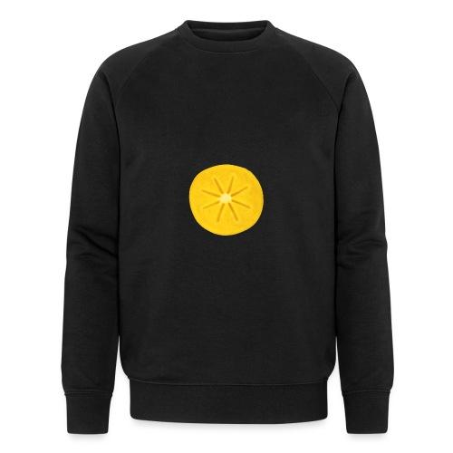 Kaki - Männer Bio-Sweatshirt von Stanley & Stella