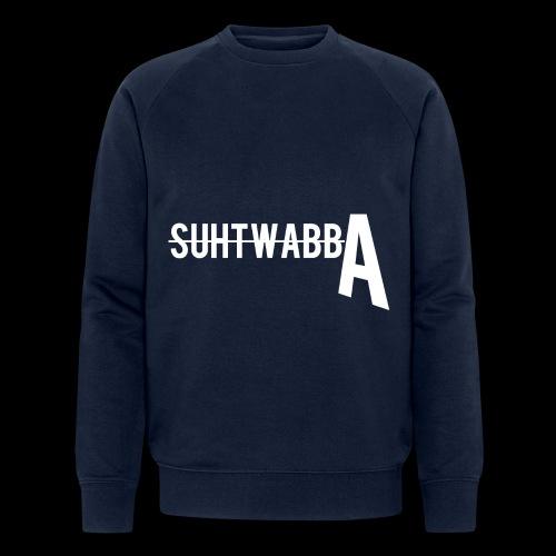 Suhtwabba FRESH - Miesten luomucollegepaita