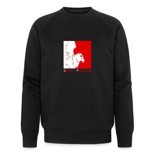 Falcon2 - Men's Organic Sweatshirt by Stanley & Stella