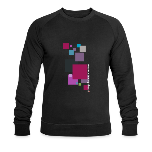 ontwerp t shirt png - Men's Organic Sweatshirt by Stanley & Stella