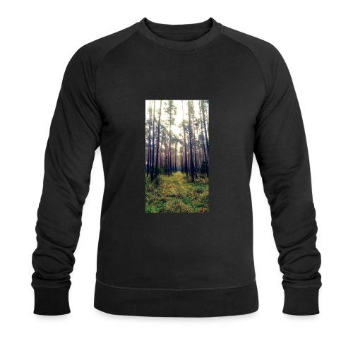 Las we mgle - Ekologiczna bluza męska Stanley & Stella