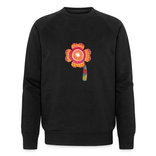 lucky - Men's Organic Sweatshirt by Stanley & Stella