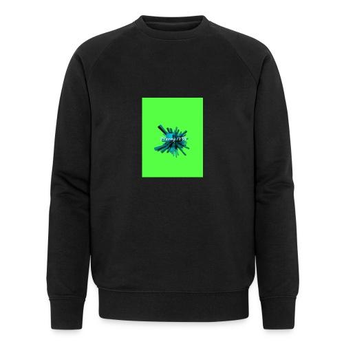 068FA775 78A2 45F9 AFBE 7A4061E47E61 - Men's Organic Sweatshirt by Stanley & Stella