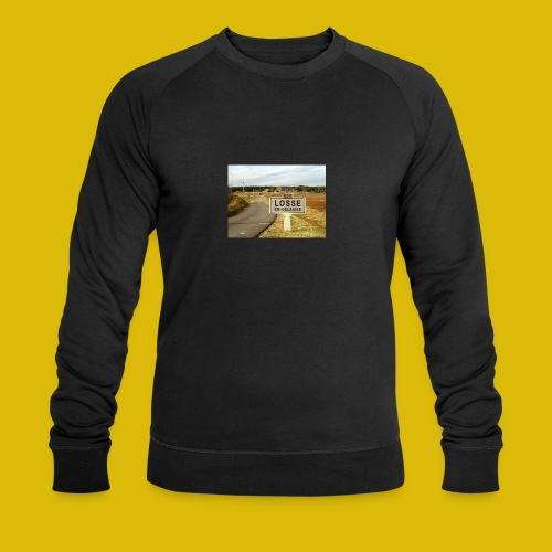 la LOOSE en gelée - Sweat-shirt bio Stanley & Stella Homme