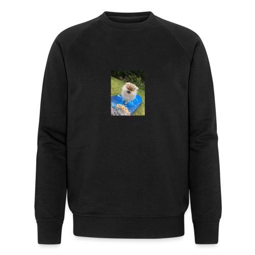 Surfa - Ekologisk sweatshirt herr från Stanley & Stella