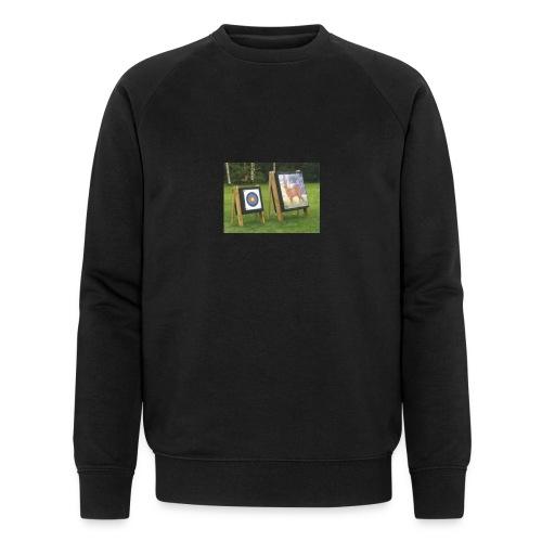 7EE4ABA5 03CC 4458 8D34 B019DF4DD5F1 - Økologisk sweatshirt for menn