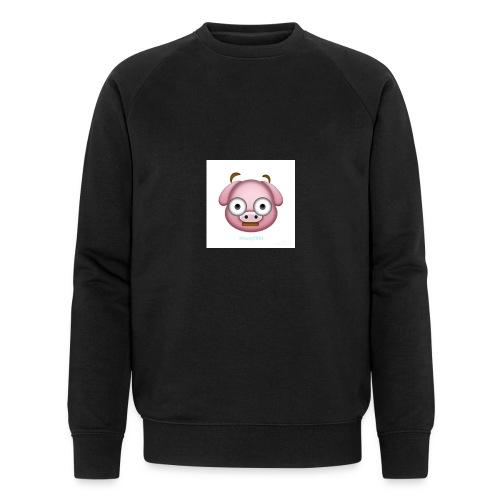 36AF2B8E 722F 4D6C A7D8 35F6D8CD96E7 - Men's Organic Sweatshirt by Stanley & Stella