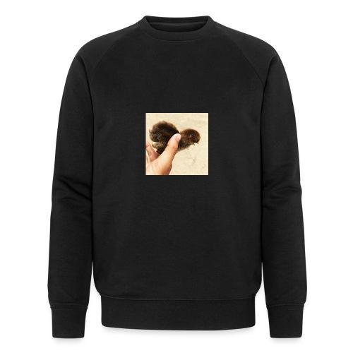 Freedom - Økologisk Stanley & Stella sweatshirt til herrer