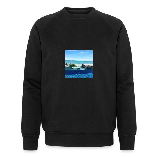 Thailand pattaya - Økologisk Stanley & Stella sweatshirt til herrer