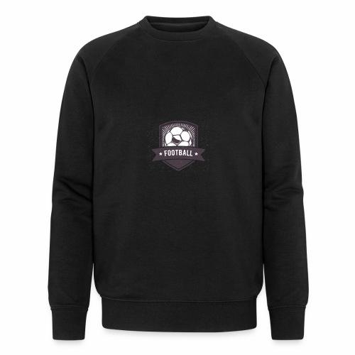 football - Männer Bio-Sweatshirt von Stanley & Stella