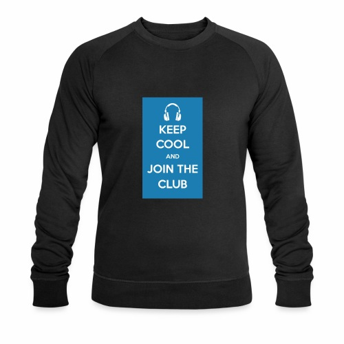 Join the club - Men's Organic Sweatshirt by Stanley & Stella