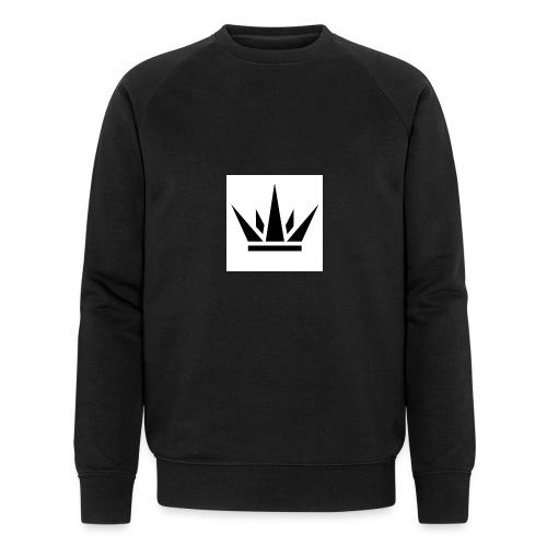 King T-Shirt 2017 - Men's Organic Sweatshirt by Stanley & Stella