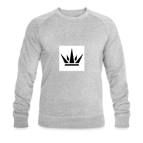 King T-Shirt 2017 - Men's Organic Sweatshirt