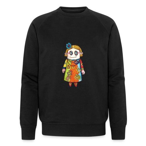 Vauda la poupée - Sweat-shirt bio Stanley & Stella Homme