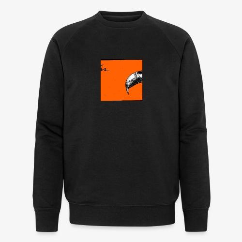 Beak Original Artwork - Ekologisk sweatshirt herr från Stanley & Stella