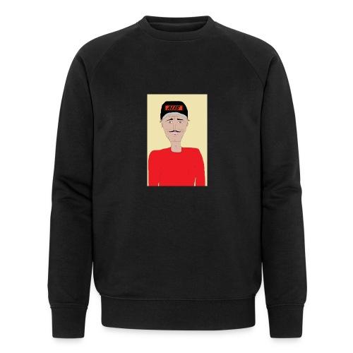 DJ , new shirt - Ekologisk sweatshirt herr från Stanley & Stella
