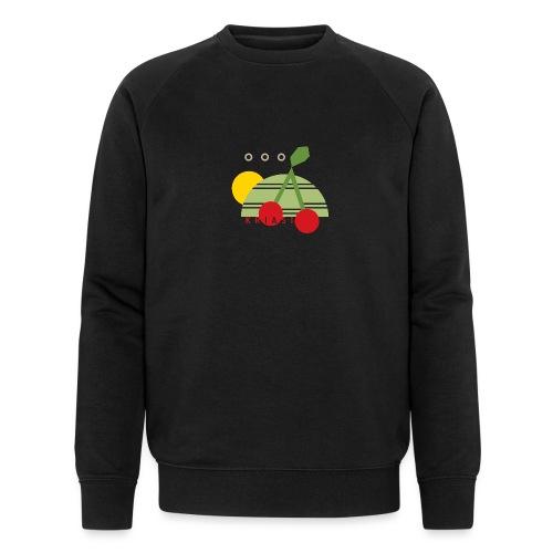 fraxern - Männer Bio-Sweatshirt von Stanley & Stella