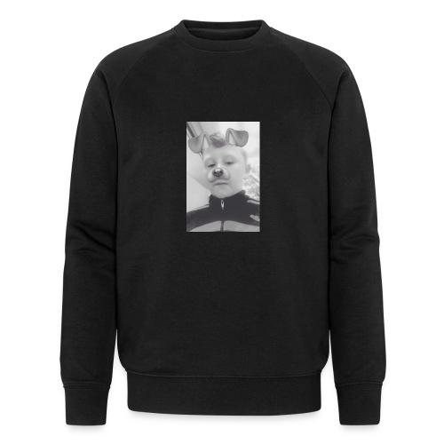 Streetwear - Men's Organic Sweatshirt