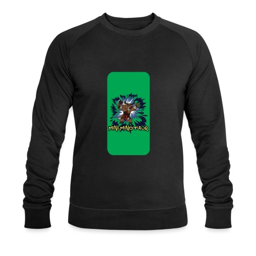 iphone 44s02 - Men's Organic Sweatshirt by Stanley & Stella