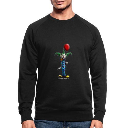 klaun tee - Ekologisk sweatshirt herr från Stanley & Stella