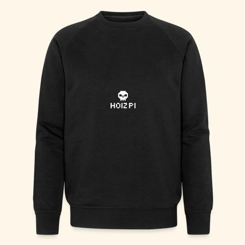 HoizPi - Männer Bio-Sweatshirt von Stanley & Stella