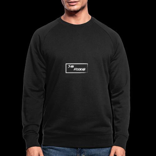 Design 2 - Männer Bio-Sweatshirt