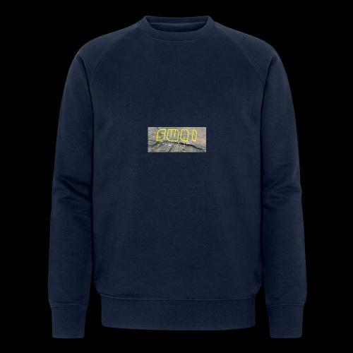 swai stoned yellow - Männer Bio-Sweatshirt von Stanley & Stella