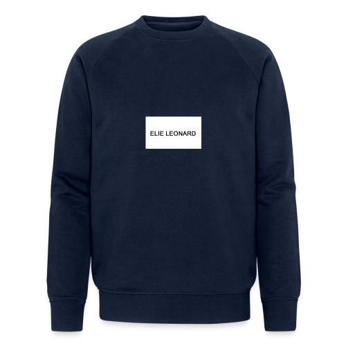 ELIE LEONARD - Sweat-shirt bio