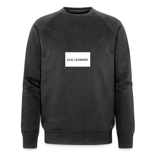 ELIE LEONARD - Sweat-shirt bio Stanley & Stella Homme