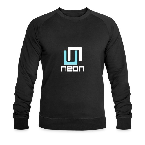 Neon Guild Classic - Men's Organic Sweatshirt by Stanley & Stella