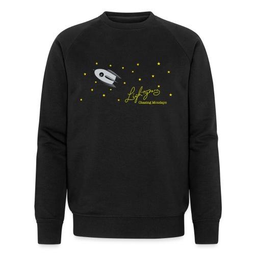 Chasing Mondays Fan - Männer Bio-Sweatshirt von Stanley & Stella