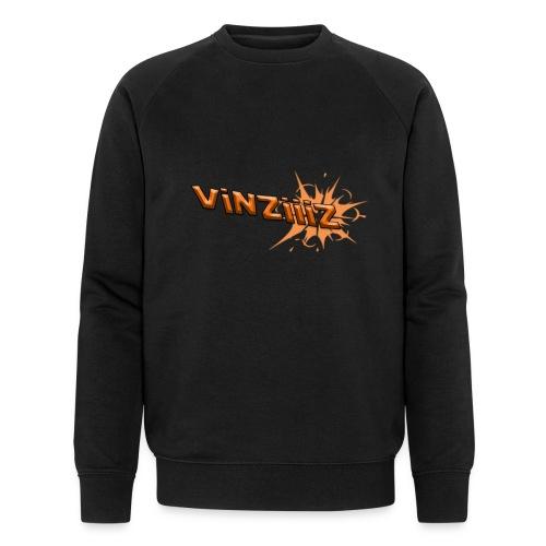 Vinziiiz - Ekologisk sweatshirt herr från Stanley & Stella