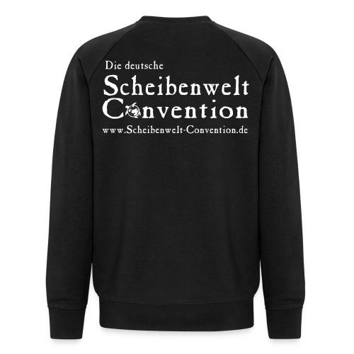 Convention Text - Männer Bio-Sweatshirt von Stanley & Stella