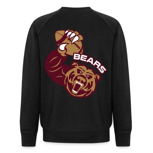 Bears Rugby - Sweat-shirt bio Stanley & Stella Homme