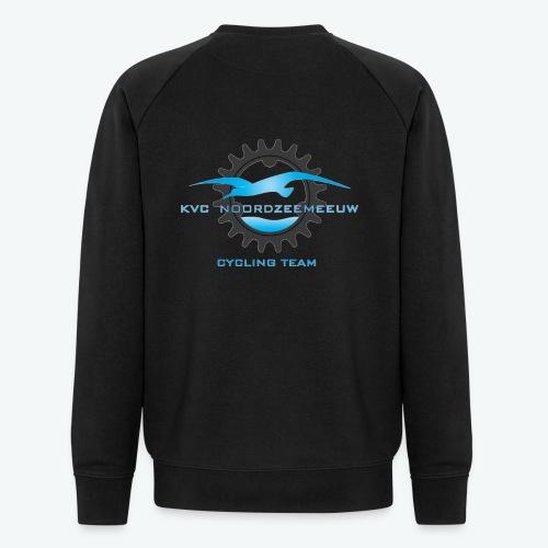 kledijlijn NZM 2017 - Mannen bio sweatshirt