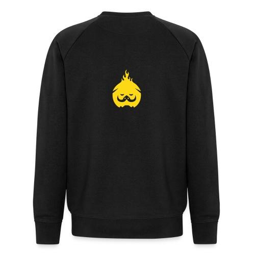 facosh logo - Sweat-shirt bio