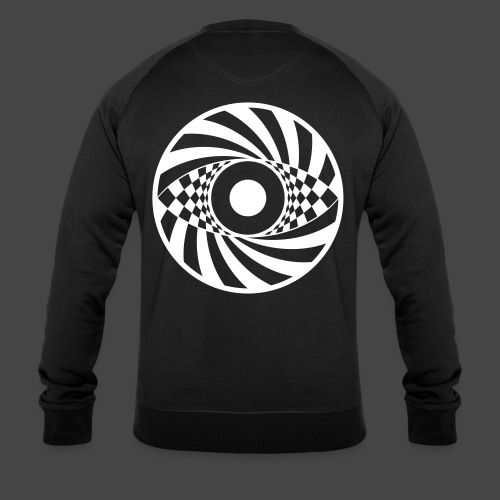 corp cercle 23 - Sweat-shirt bio Stanley & Stella Homme