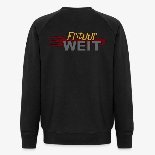 Weit Original - Mannen bio sweatshirt