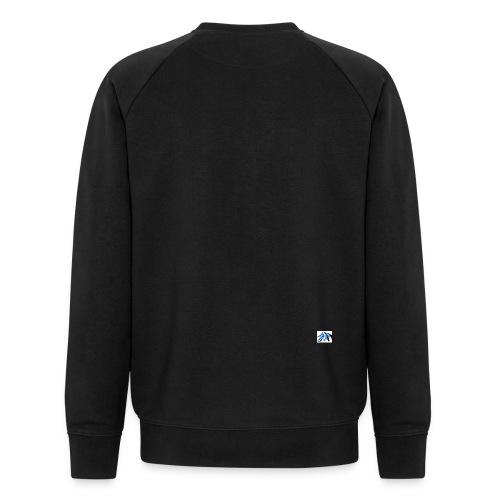 SaigraOida jpg - Männer Bio-Sweatshirt von Stanley & Stella