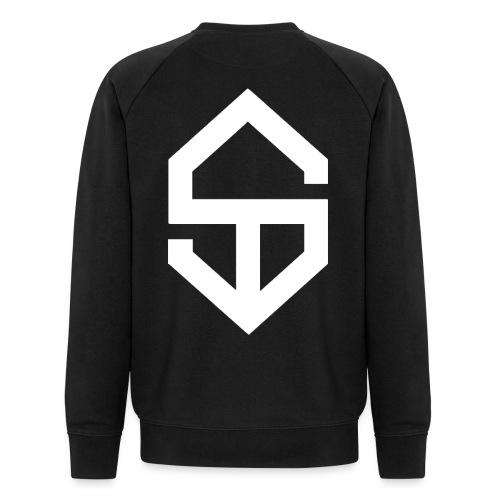 teamskills clothing - Felpa ecologica da uomo
