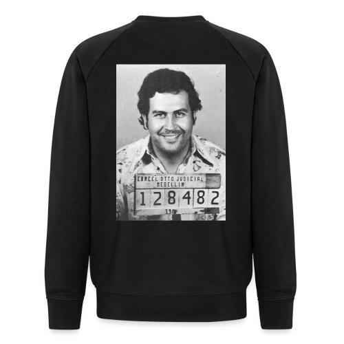 Pablo Escobar Mug - Männer Bio-Sweatshirt von Stanley & Stella