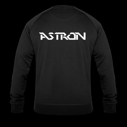 Astron - Men's Organic Sweatshirt