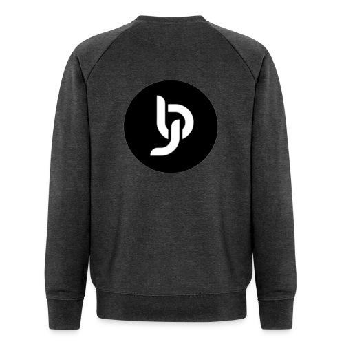 bassjammers_black - Men's Organic Sweatshirt by Stanley & Stella