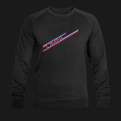 Tour Edition Long Shirt - Männer Bio-Sweatshirt