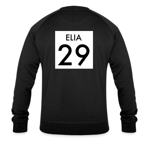 29 ELIA - Männer Bio-Sweatshirt