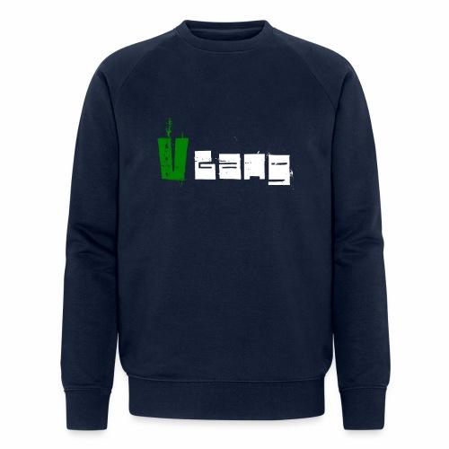 V Gang Vegan Vegetarier Lifestyle Shirt T-Shirt - Männer Bio-Sweatshirt von Stanley & Stella