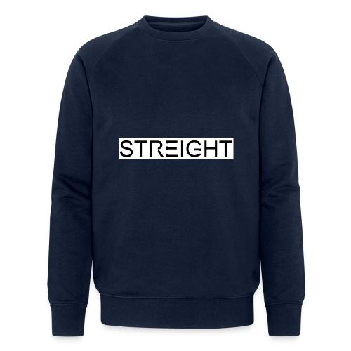 STREIGHT - Männer Bio-Sweatshirt von Stanley & Stella