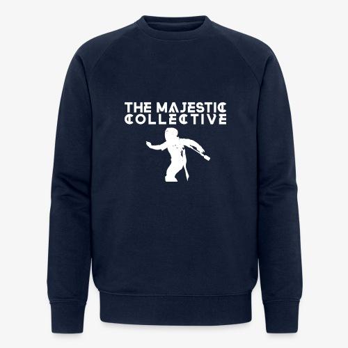 Majestic Dance - Men's Organic Sweatshirt by Stanley & Stella