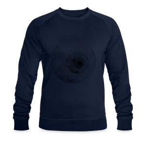 Eyedensity - Men's Organic Sweatshirt by Stanley & Stella