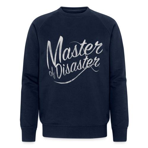 Master of Disaster - Felpa ecologica da uomo di Stanley & Stella